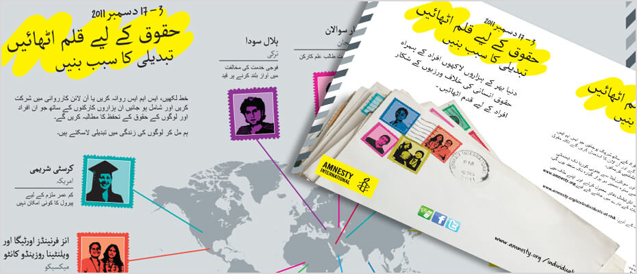 Urdu desktop publishing DTP