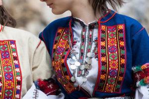 Bulgarian voice artists