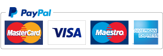 PayPal secure payment types
