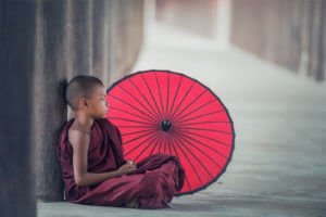 Burmese voice-over artists