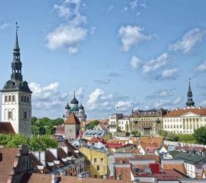 Estonian voice-over artists