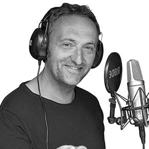 German Voice Artist
