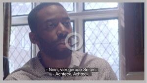german Subtitling